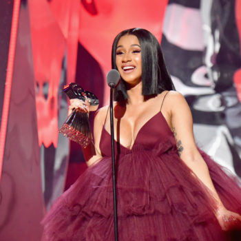 What is Cardi B's real name? We had no idea, but we're in love