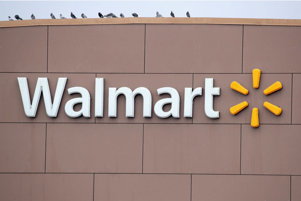 You can get free (yes, free!) same-day grocery delivery from Walmart — here's how