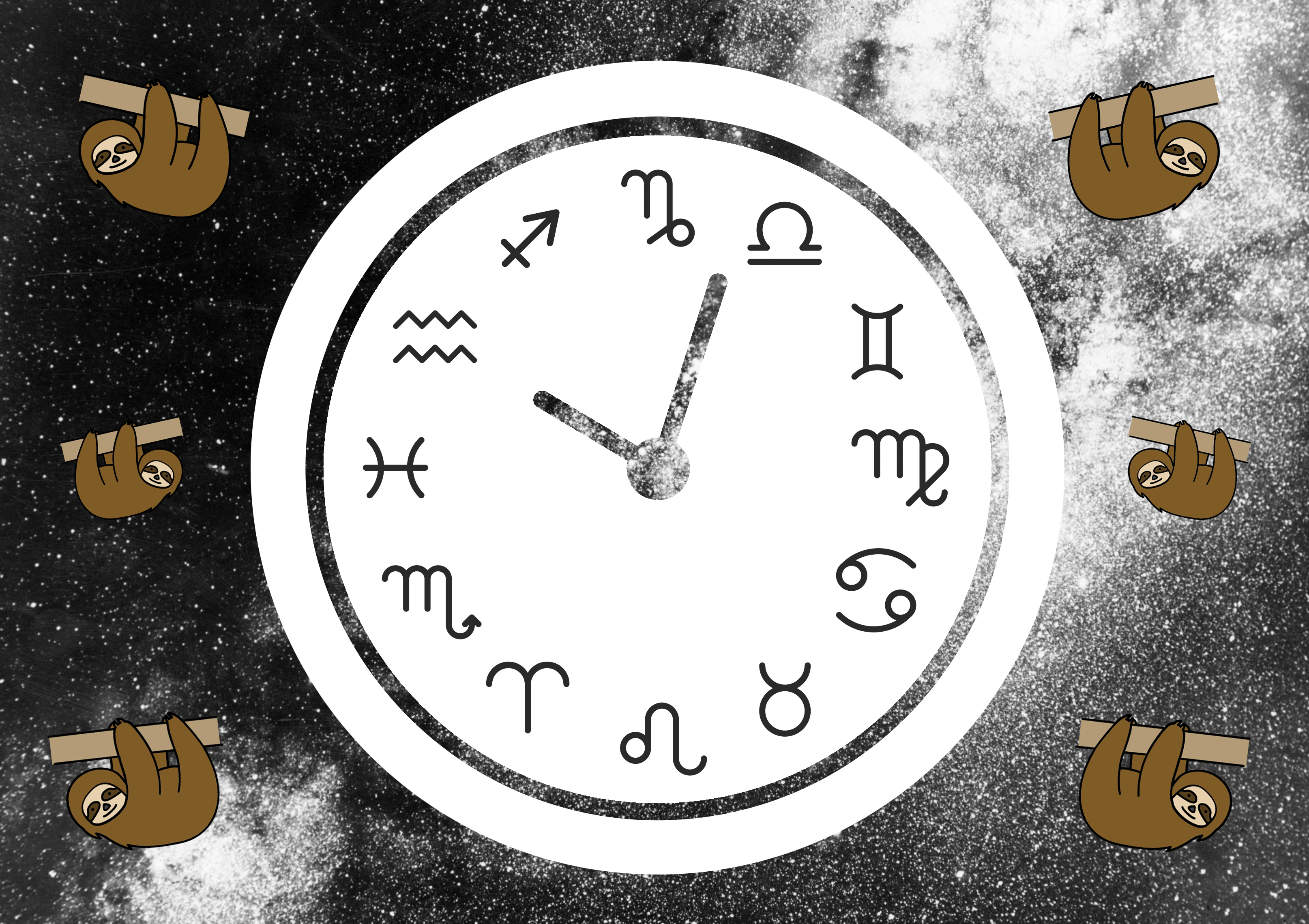 Your HelloGiggles horoscope, March 18th to 24th: Slow the eff down