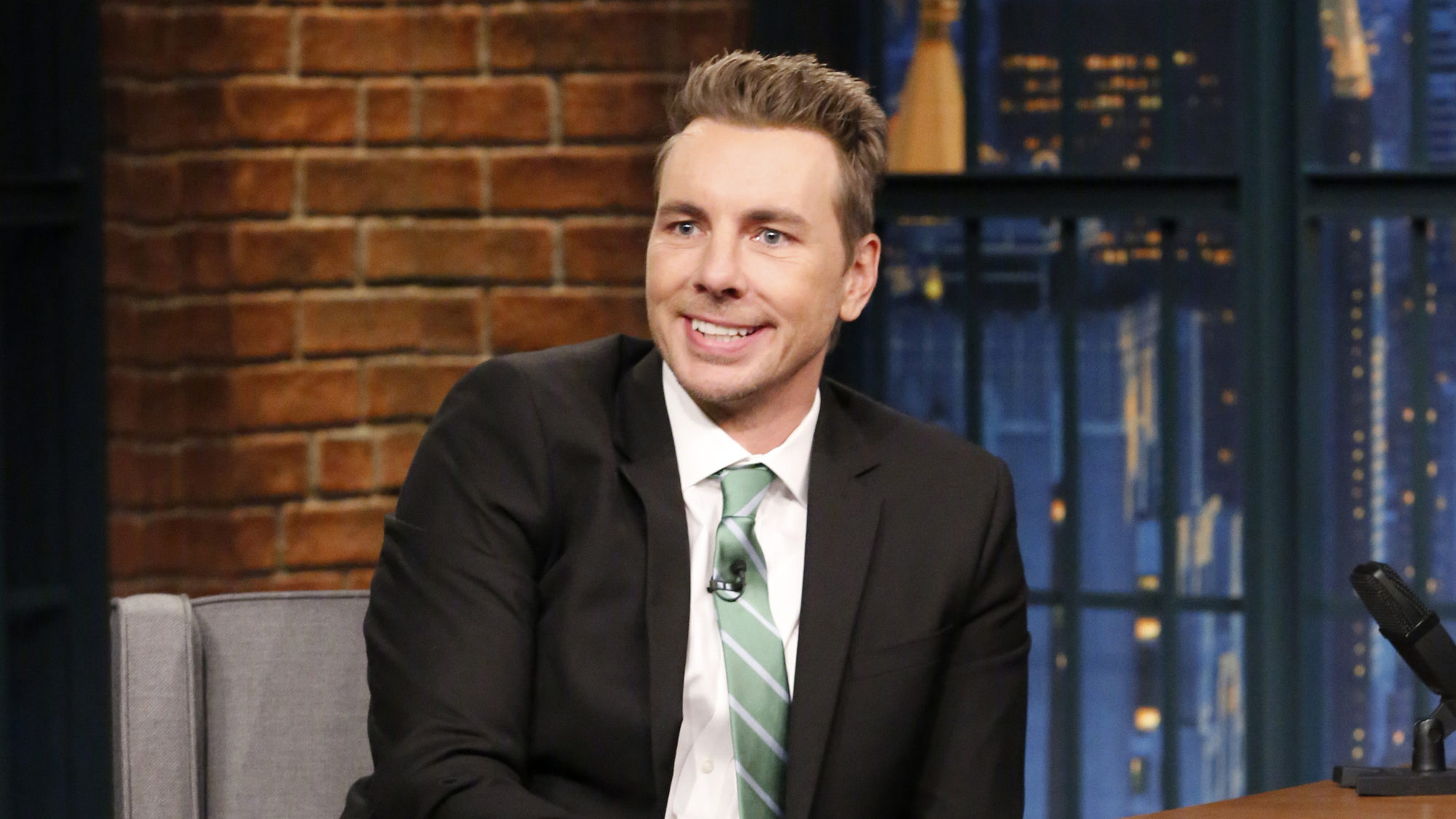 "Out with Danny Masterson, in with Dax Shepard — he's now joining Netflix's ""The Ranch"""
