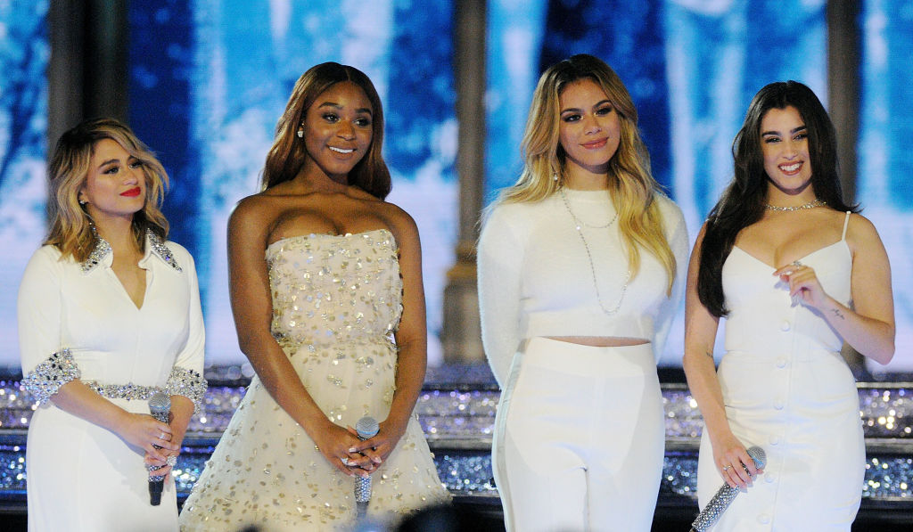 Fifth Harmony announced that they're going on hiatus, and Twitter is feeling every single emotion possible