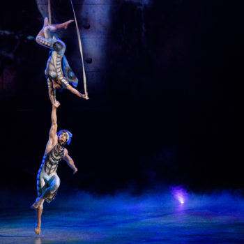 Have there been any other Cirque du Soleil casualties? Sadly, this isn't the first mid-performance death