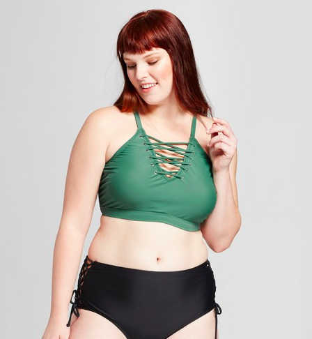 f0e9b6d01c 19 Bikinis and One-Piece Swimsuits To Buy At Target - HelloGiggles