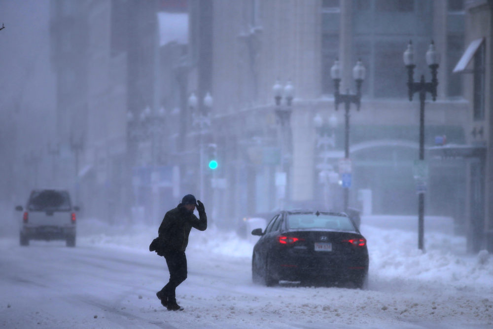 Will the fourth nor'easter hit Boston? We have some bad news