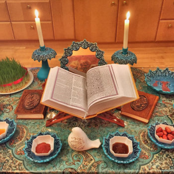 17 Nowruz quotes you can use to celebrate the Persian New Year with your Instagram family