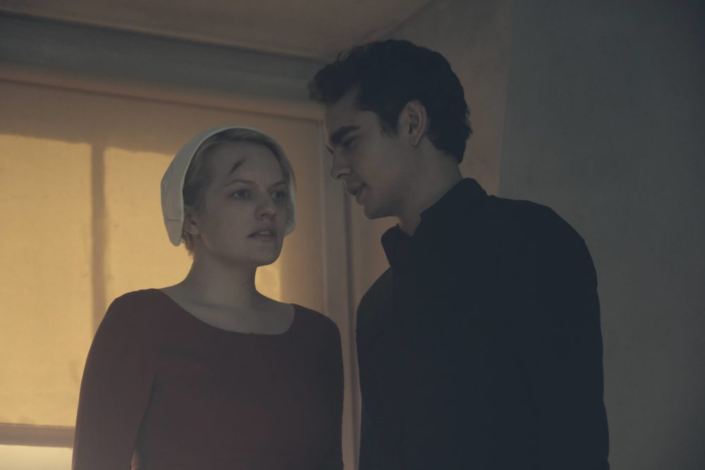 "Today in bleak ""Handmaid's Tale"" news: Literally anyone can die in Season 2"