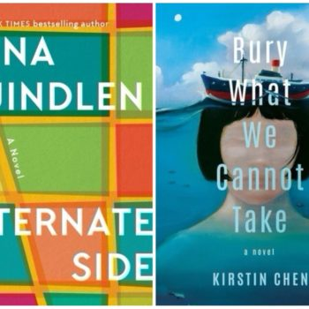 """Books coming out this week: """"Alternate Side,"""" """"Bury What We Cannot Take,"""" and more"""