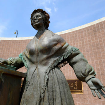 4 Black suffragettes who were missing from your high school history class