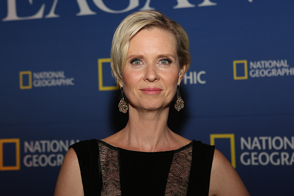 """What are Cynthia Nixon's political views? She promises to fight for a """"more equal New York"""""""
