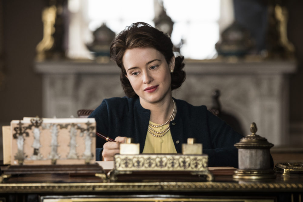 "The production company behind ""The Crown"" has apologized to Claire Foy for the show's pay discrepancy, and damn right"