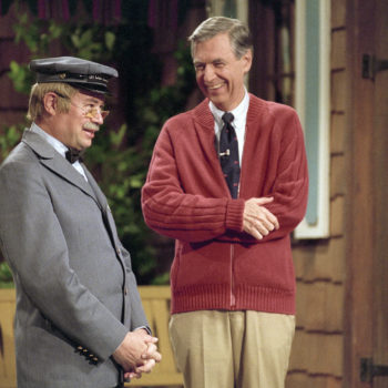 "The first trailer for Mr. Rogers documentary ""Won't You Be My Neighbor?"" will give you so many emotional childhood flashbacks"