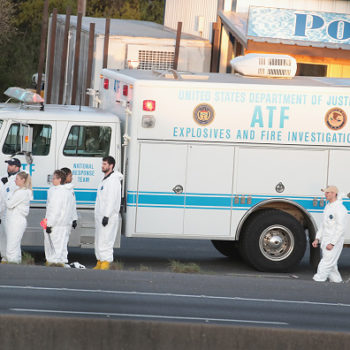 What you should know about the Austin bombing suspect, Mark Anthony Conditt