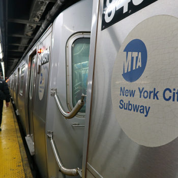 "New York City is running ""alcohol trains"" today — but don't get too excited"