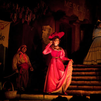 Disney World has finally changed a really sexist portion of its Pirates of the Caribbean ride