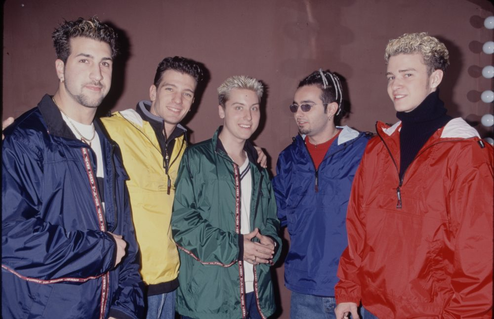 There's going to be an *NSYNC reunion, and the boys really, really want you to know it's not a *real* reunion