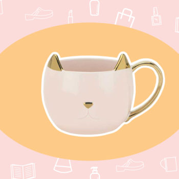 WANT/NEED: A cat mug for pun lovers, and more stuff you want to buy