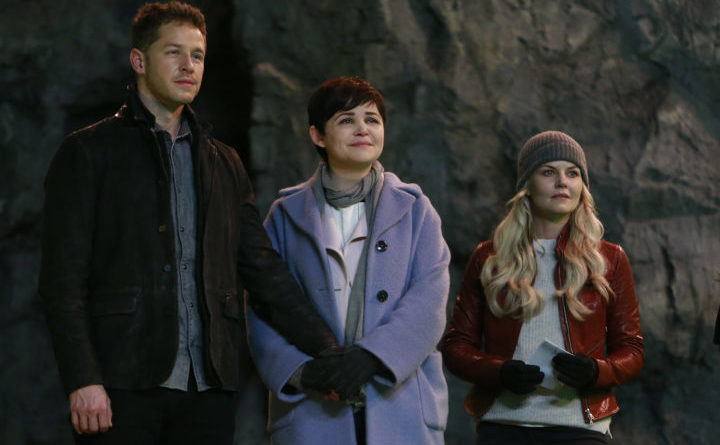 "ALL the Charmings are coming back for the ""Once Upon a Time"" series finale"