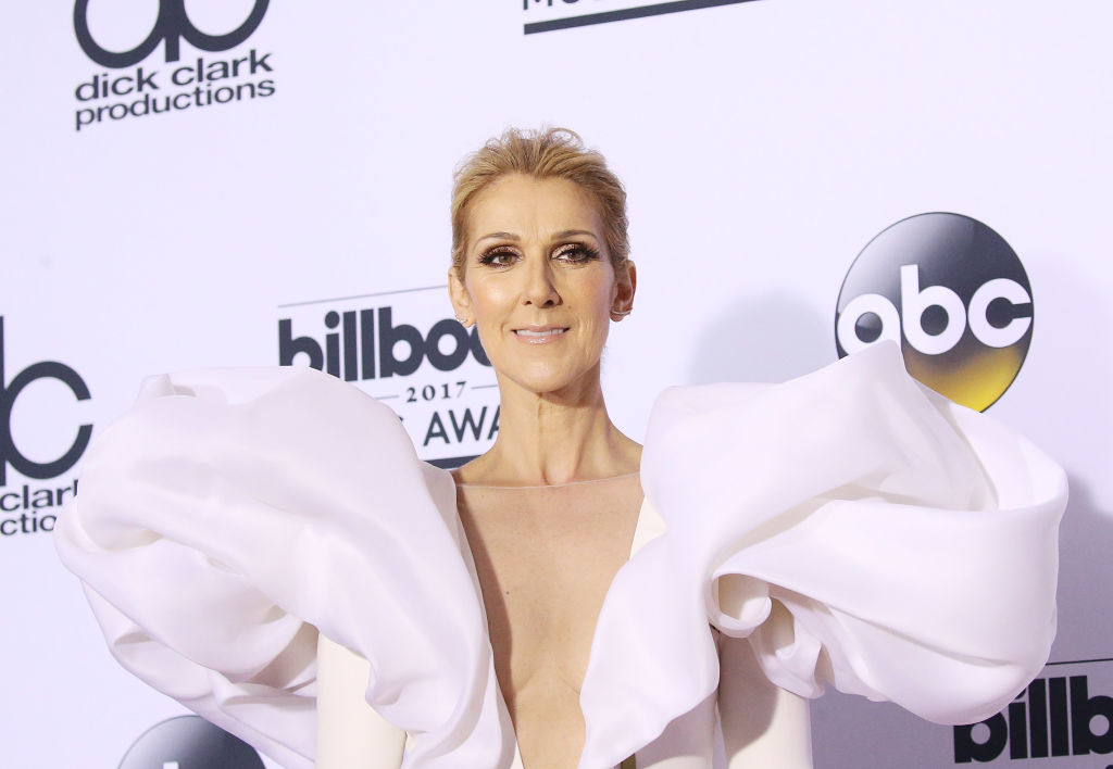 Céline Dion canceled several shows to undergo a surgical procedure, and we're wishing her the best