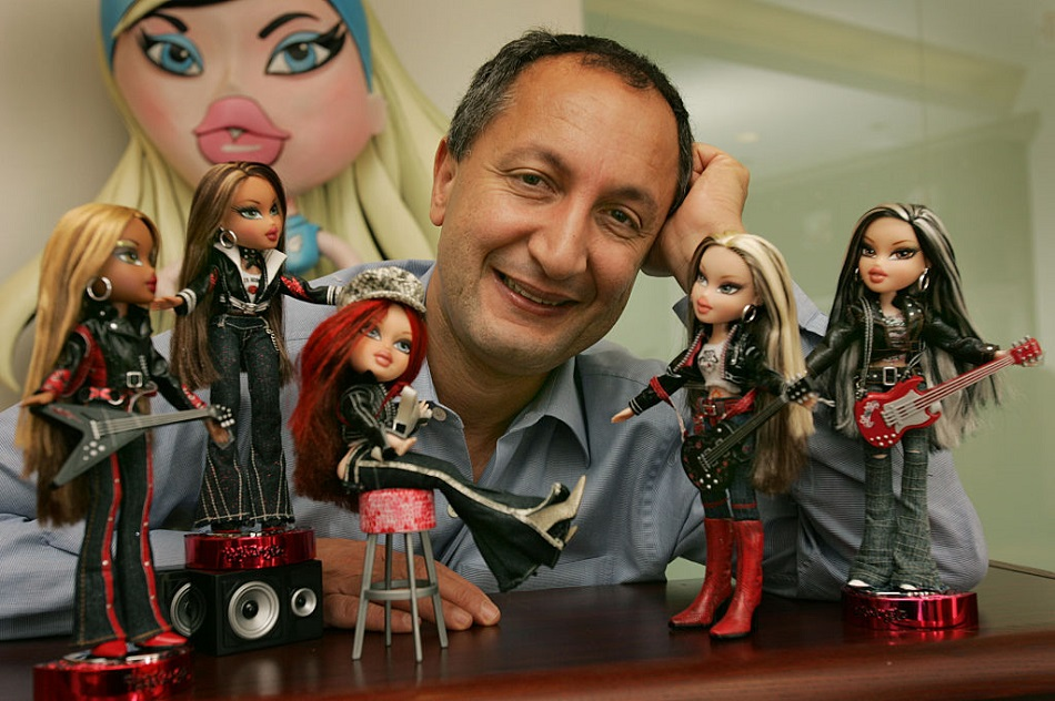 "The creator of Bratz dolls has a plan to save Toys ""R"" Us, and it's so crazy it just might work"