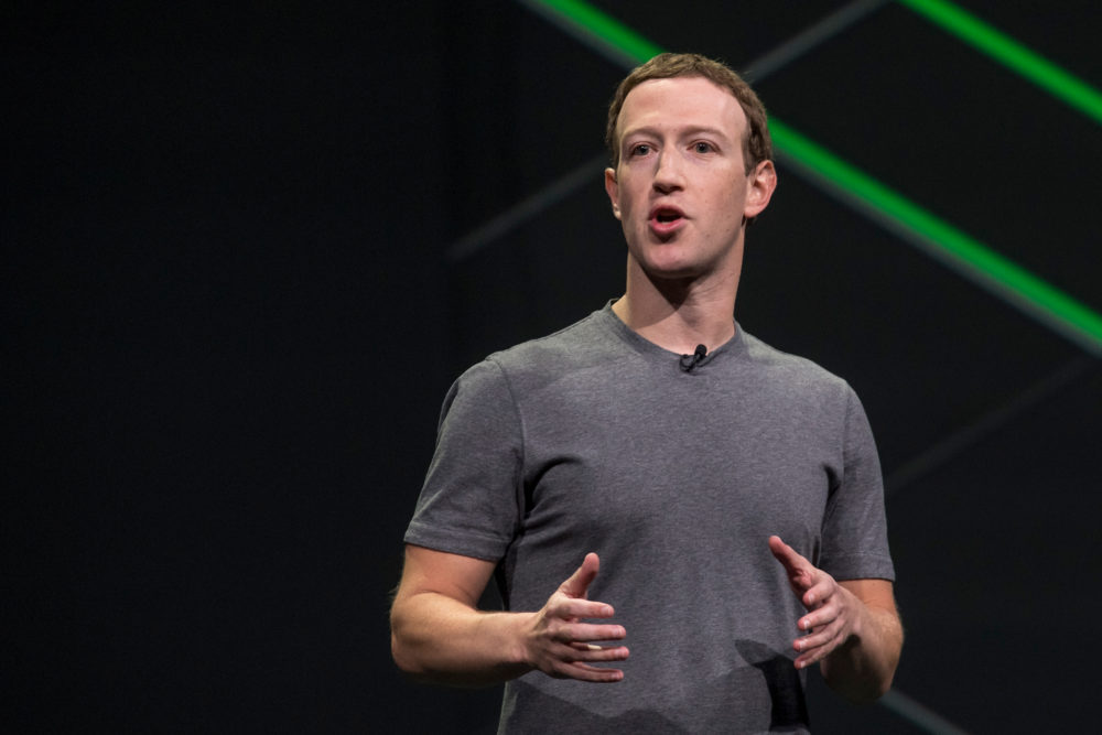 Mark Zuckerberg's house is apparently insane, and we want to live there, please