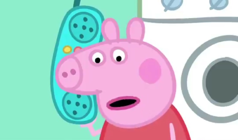 "A ""pissed off Peppa Pig"" meme is going viral, and it may even be better than Arthur's angry fist"