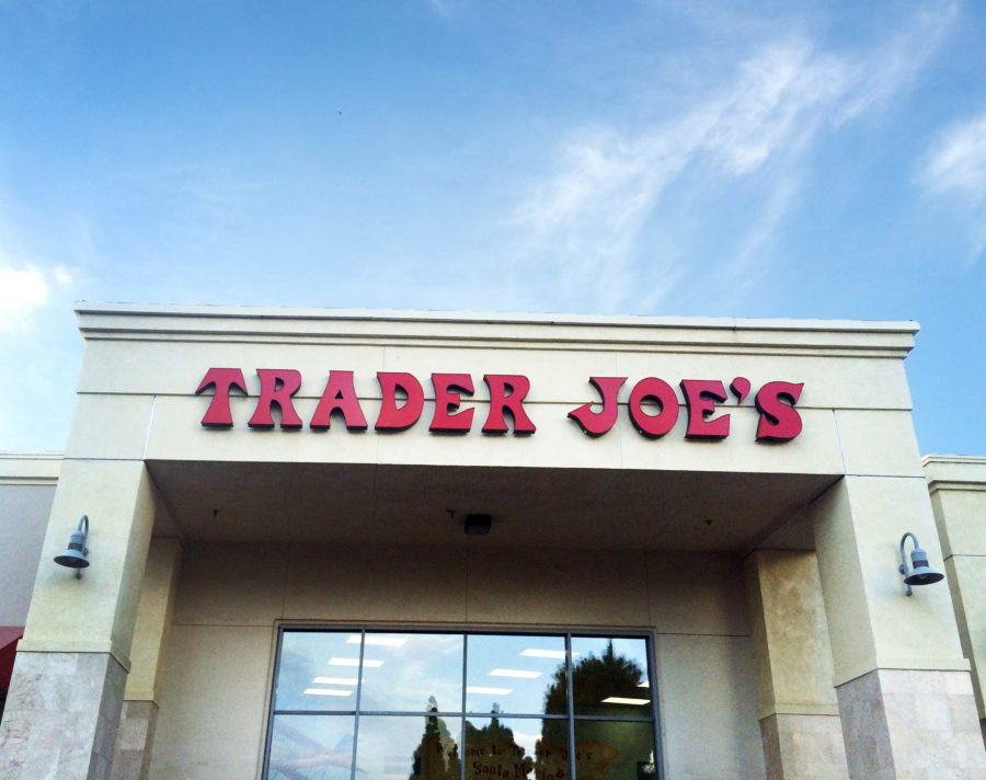 I never leave Trader Joe's without grabbing these 11 products