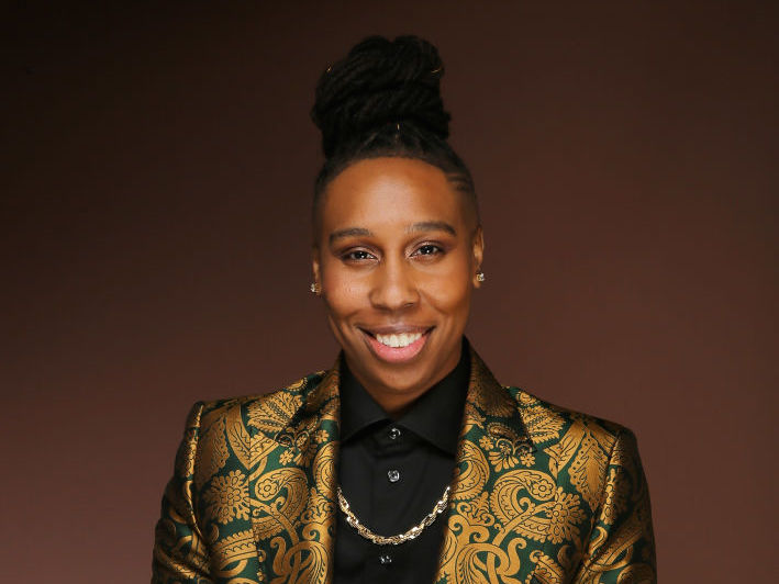 "Lena Waithe's ""Vanity Fair"" cover changes everything"