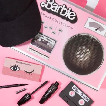 Sephora's Barbie makeup collection just landed, but there's one major catch for U.S. residents