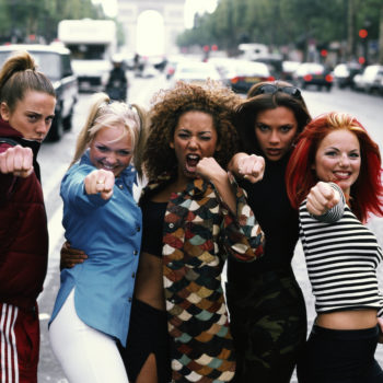 The Spice Girls will reunite for an animated superhero movie, and this is what we want — what we really, really want