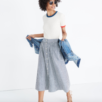 Shop these 10 Madewell items we're absolutely obsessed with