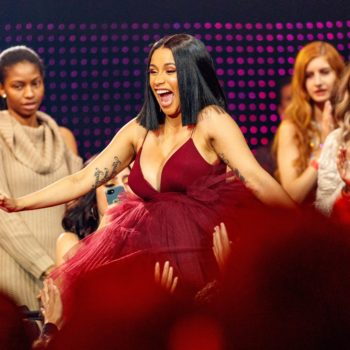 Cardi B's tax rant is super relatable, because everyone should know what our tax dollars pay for