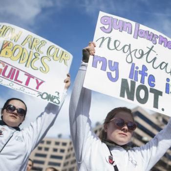 You can stream March for Our Lives if you can't be there yourself — here's how