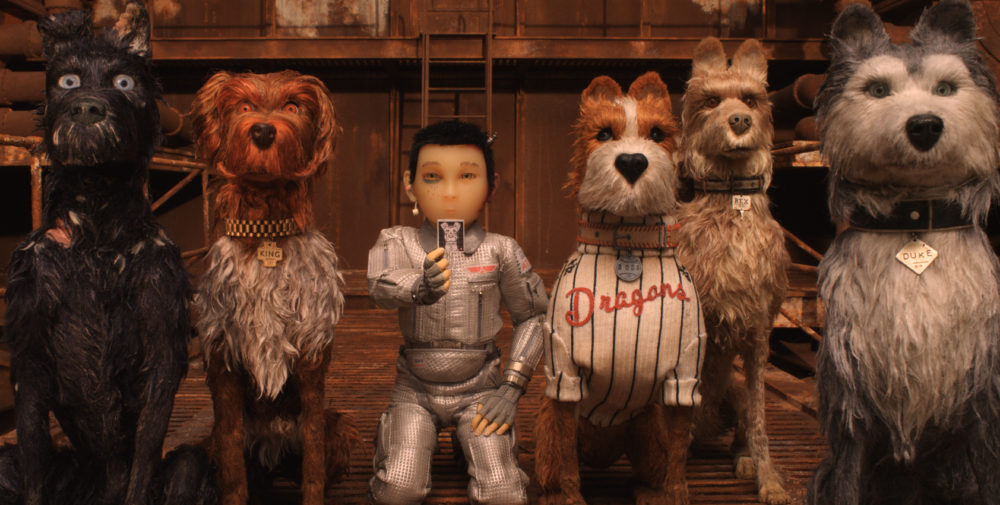 "Twitter just learned there might be a hidden meaning in the title of ""Isle of Dogs"""