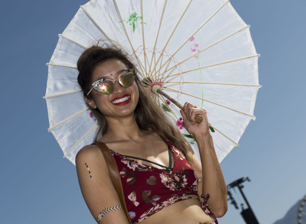 How to throw a Coachella-themed party like the Bohemian party god you are