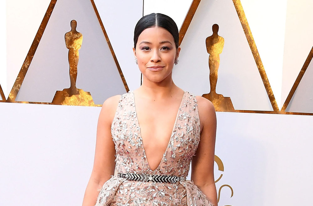 Gina Rodriguez is playing Carmen Sandiego in *two* different Netflix projects, because she's just that perfect for the role