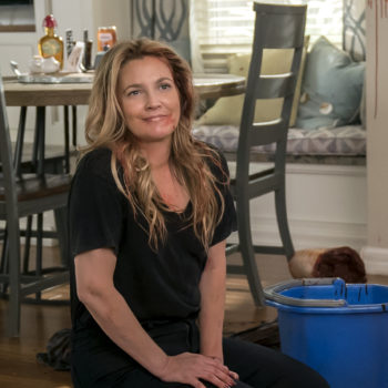 """I lived the """"Santa Clarita Diet"""" lifestyle for a day — and that means I was frozen for about 45 seconds"""