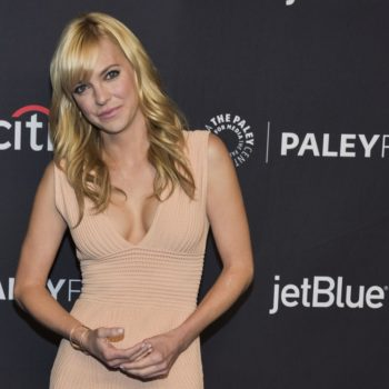 """Anna Faris admits she's unsure about the """"purpose"""" of marriage after her divorce from Chris Pratt"""