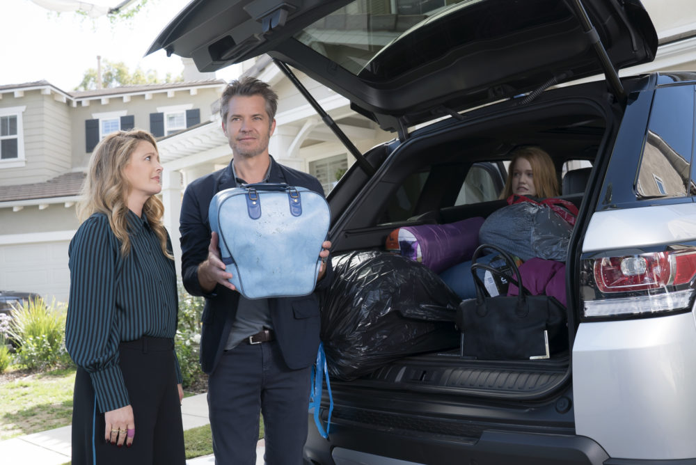 "26 of the best no-context ""Santa Clarita Diet"" Season 2 quotes that will have you laughing all over again"