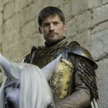 """Jaime Lannister is going to have a FULL BEARD for the final season of """"Game of Thrones"""""""
