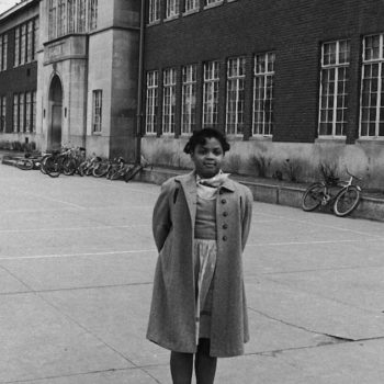 Linda Brown, the elementary schooler from the landmark Supreme Court case that desegregated public schools, has died at 76