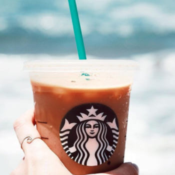 Starbucks Happy Hour is back, so get ready to save on your coffee addiction