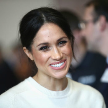 Meghan Markle had a secret life as a calligrapher before she was famous, and her handwriting is impeccable