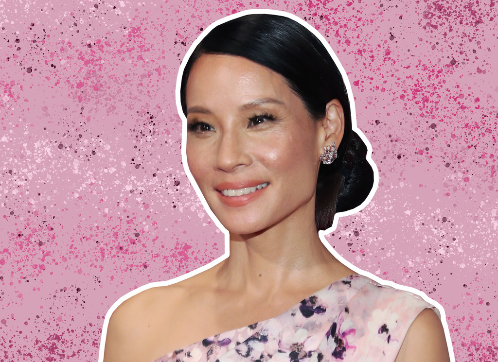 Actress Lucy Liu Educated Us On The Alarming State Of The Arts In Schools