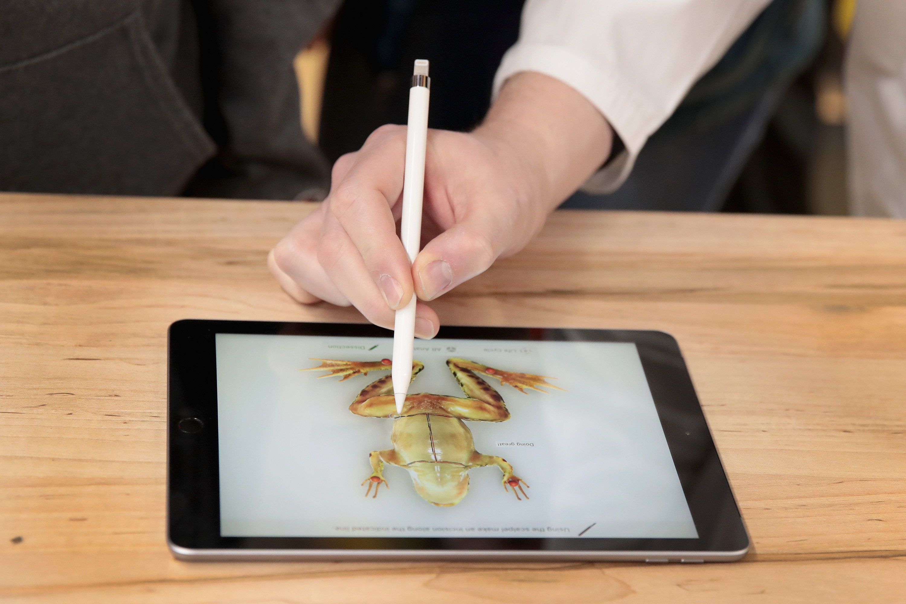 """Apple released its """"low-cost iPad,"""" but it's not really low-cost at all"""