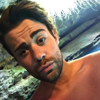 This guy spent $1,600 to transform himself into a merman, and the pics are everything