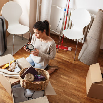 Moving hacks that will help you stay sane when packing up your home