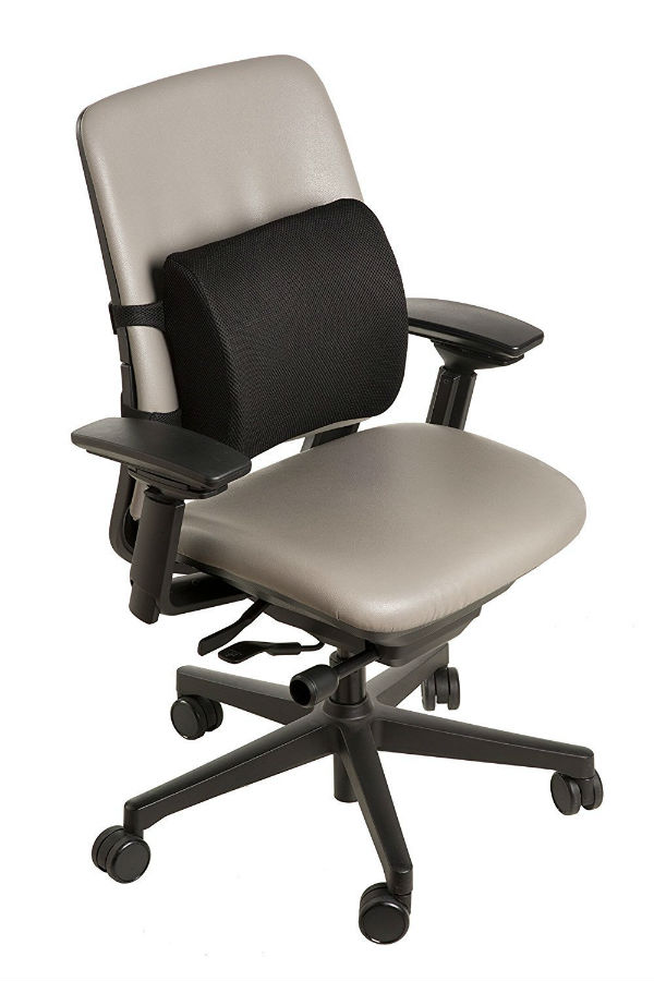 Comfortable Office Chair Guaranteed With These Amazon