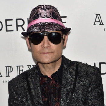 Corey Feldman was apparently stabbed last night, and here's what we know