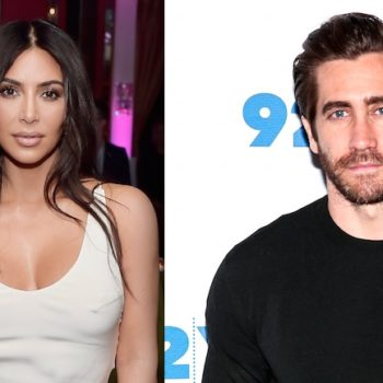 Kim Kardashian just posted pics from junior high, and wait, she apparently knew Jake Gyllenhaal?!