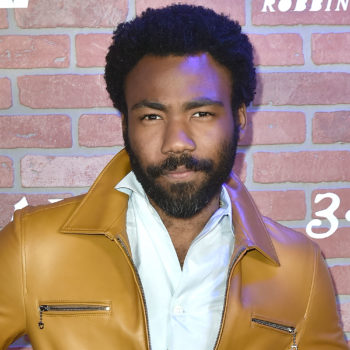 "Donald Glover is throwing major shade at ""Deadpool"" in a series of tweets, so maybe don't doubt his work ethic ever again"